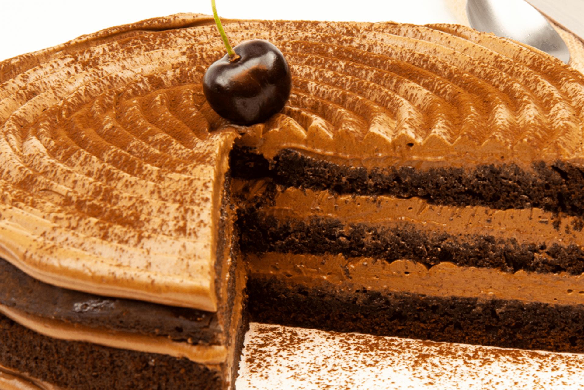 Ultimate Chocolate Layered Cake Recipe