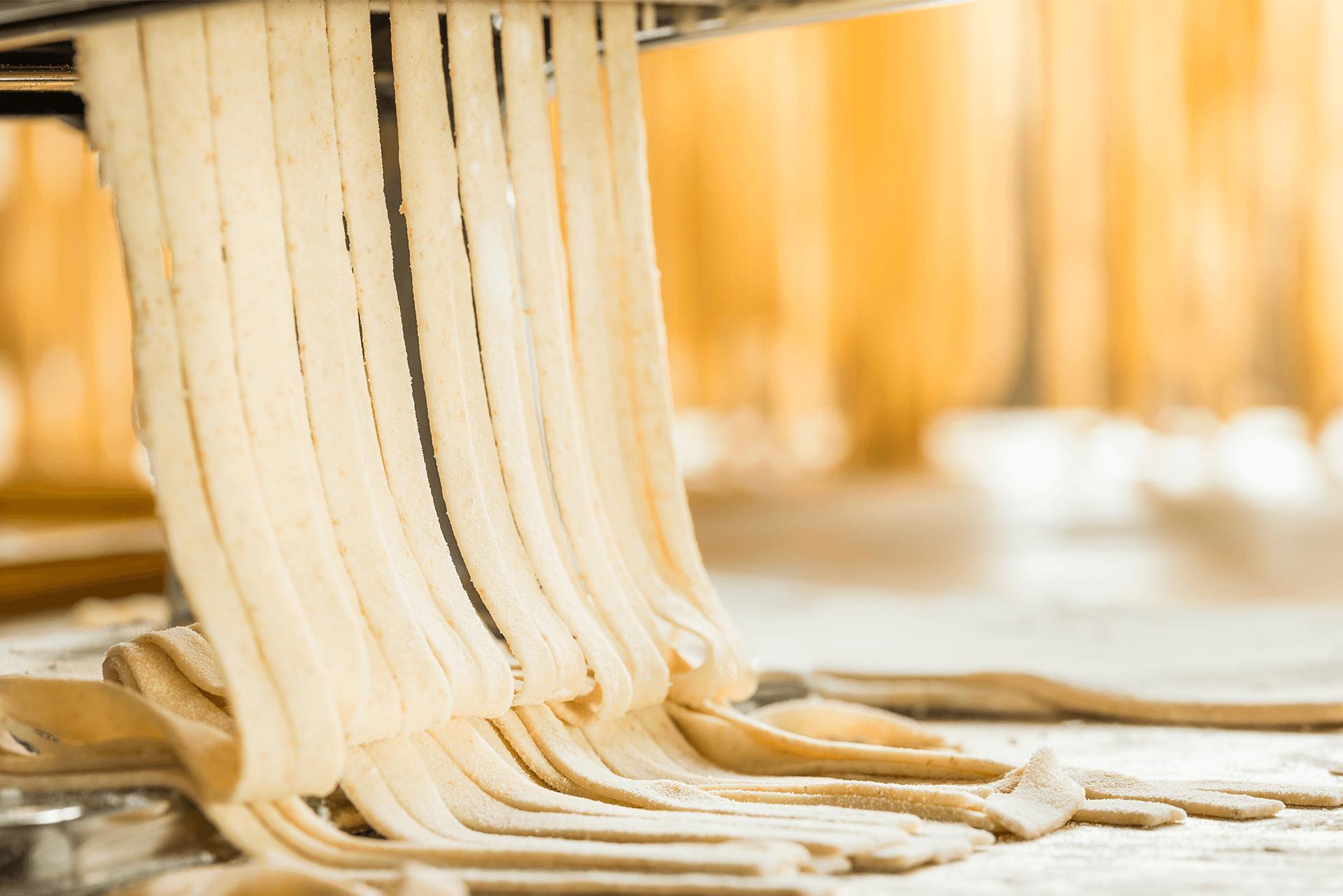 Pasta Challenge Tips & Recipe
